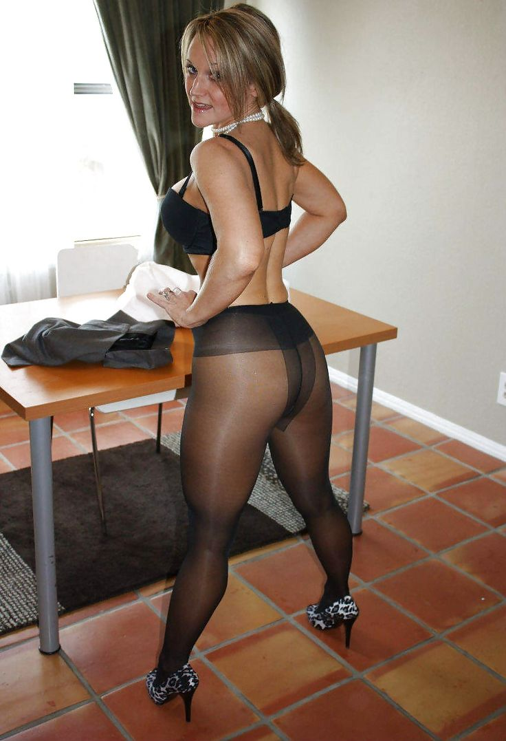 Pantyhose Pantyhose Fetish Fun Sex 69