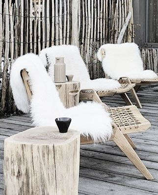 in the details :: five ways to get coastal style