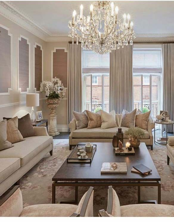 Beautiful Colorful House Decoration Ideas 2018 Elegant Living