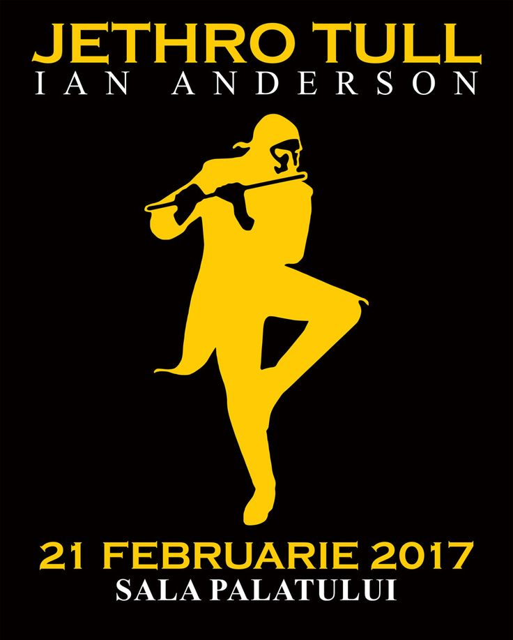 Jethro Tull performed by Ian Anderson
