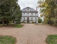 Maison d'hôtes Le Manoir de la Manantie