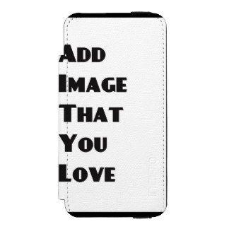 Make Your Own Samsung Galaxy 5/5S Wallet Case Incipio Watson™ iPhone 5 Wallet Case