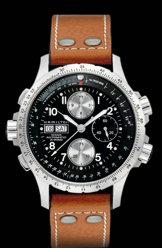 X-Wind Auto Chrono | Hamilton Watches #reloj #watch