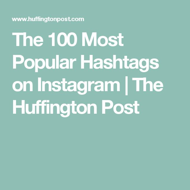 Most Popular Instagram Hashtags: Best 20+ Most Popular Hashtags Ideas On Pinterest