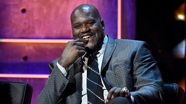SPORTCHIN: Shaq: Prime MJ would beat prime LeBron in 1-on-1, ...