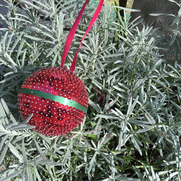 #DIY/ Christmas decoration/ deco noël/diy