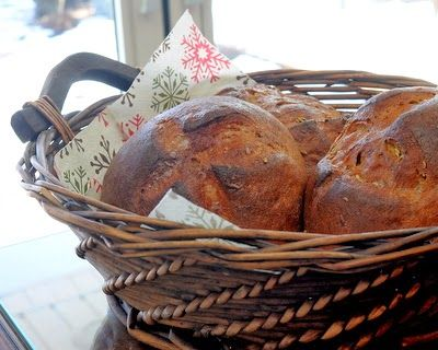 Swedish Rye Bread, the slightly sweet, dense classic Swedish rye bread. Make it in a bread machine or mix by hand.