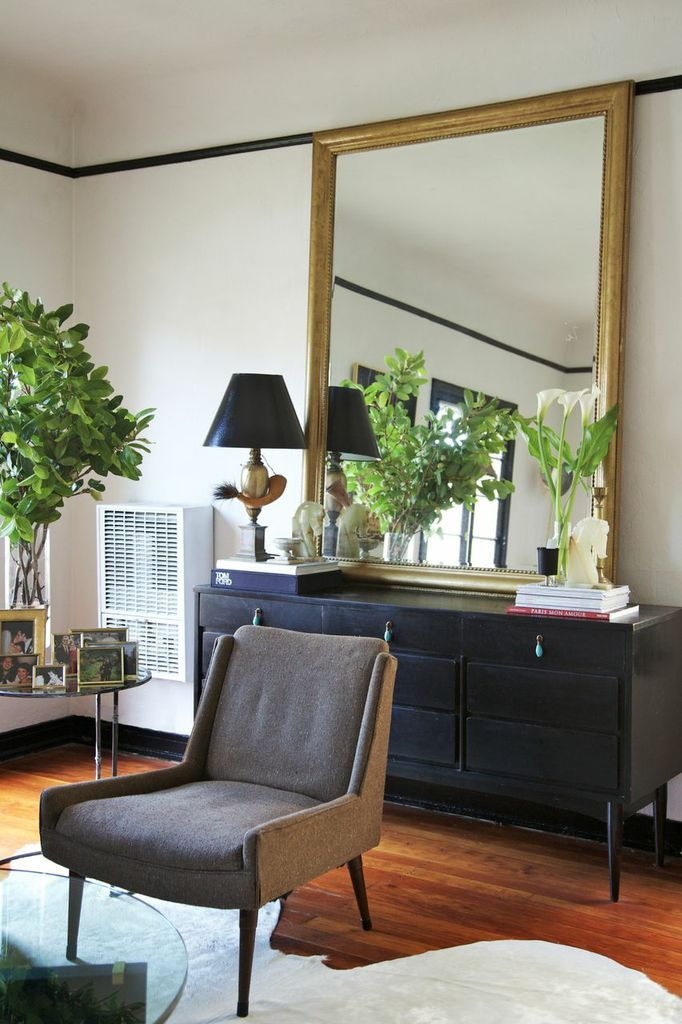 Joel and Sara Gasparotto in their Miracle Mile Manor | Rue