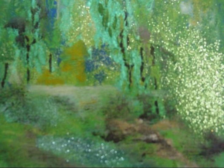 Den grønne skov