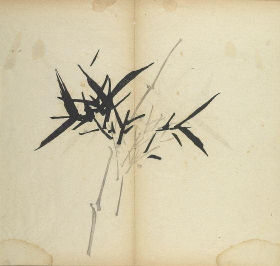 Chinese Painting Bamboo Pendant Buscar Con Google