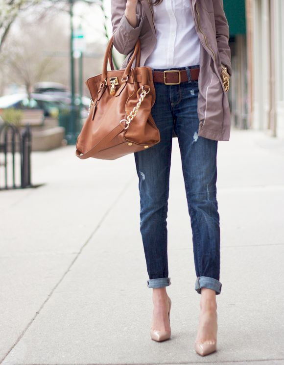 121 best jeans   Pumps images on Pinterest | Style, Shoes and Spring