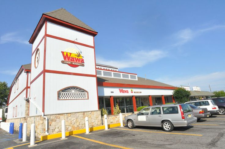 wawa cape may - and laundry mat | WILDWOOD Crest & CAPE ...