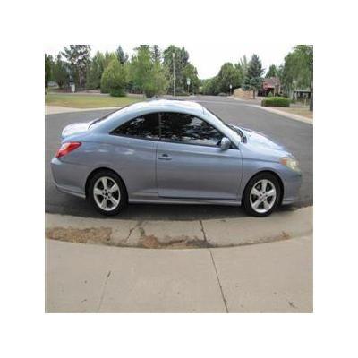 Used 2004 Toyota Solara for sale ($8000) at Aurora , CO http://denver.anunico.us/ad/cars/used_2004_toyota_solara_for_sale_8000_at_aurora_co-8747629.html