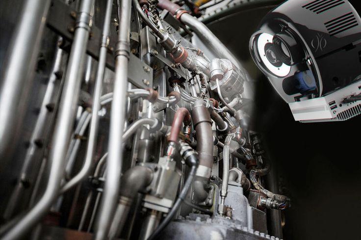 diota veut automatiser le contr u00f4le qualit u00e9 industriel en