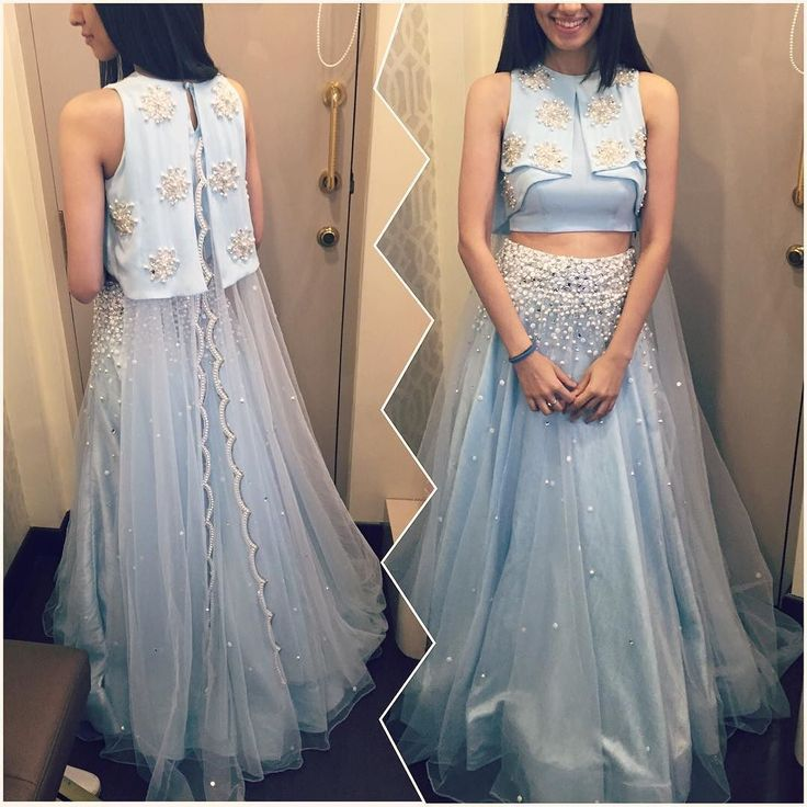 Awesome dress for party or wedding