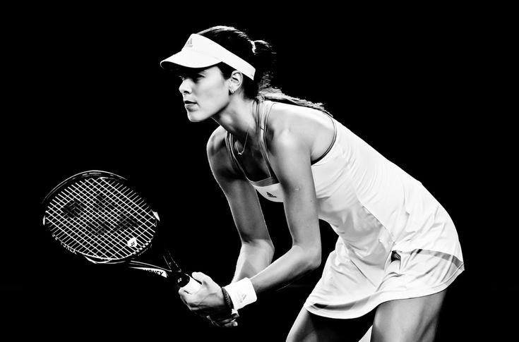 Ana Ivanović: Das Vermögen der ehemaligen Tennisspielerin