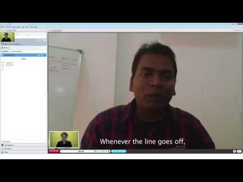 Job Interview of an Indian..!!