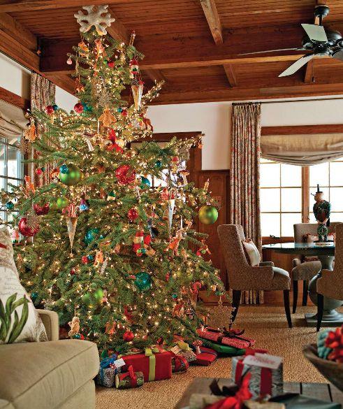 Christmas Tree Inn Tn: 153 Best Christmas Trees Images On Pinterest
