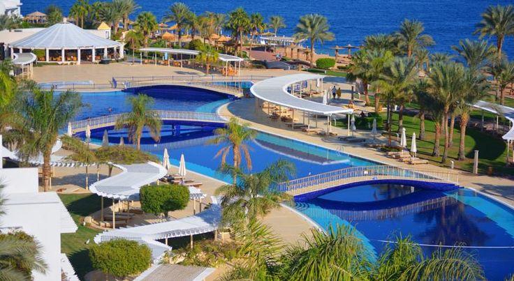 Отель Monte Carlo Sharm El Sheikh Resort находится в 7 км от залива Наама, в 27 км от аэропорта Шарм-эль-Шейха и в 5 км от Старого города, в районе Hadaba, на самом берегу моря, до пляжа 2 минуты ходьбы. К услугам гостей отеля Monte Carlo Sharm El Sheikh Resort пляж, дайвинг-клуб, спа-салон, открытый плавательный бассейн, 7 баров и ресторанов. За дополнительную плату на всей территории предоставляется Wi-Fi...