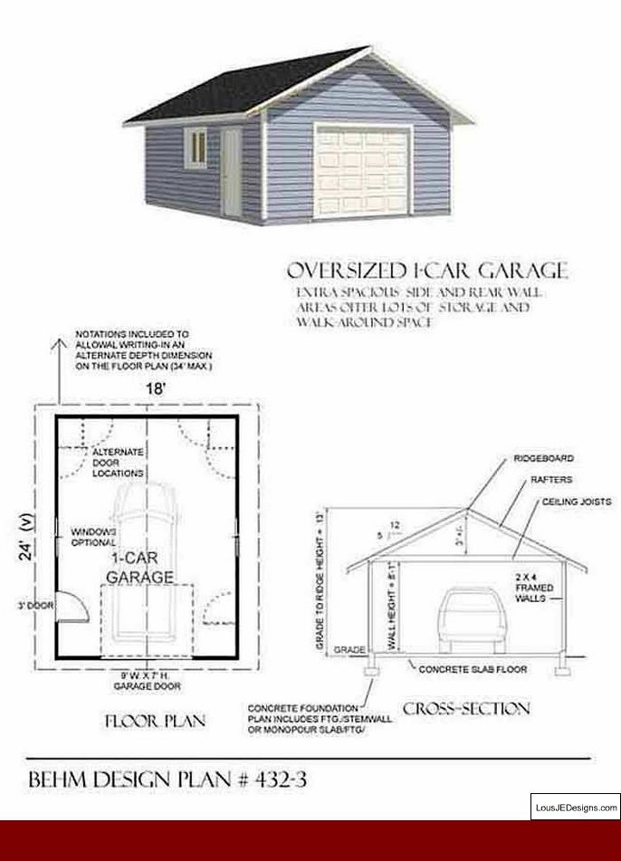 Garage Workshop Remodel And Diy Toy Workshop Garageworkshop Garageworkshoppics Garage Shop Plans Garage Plans Garage Decor