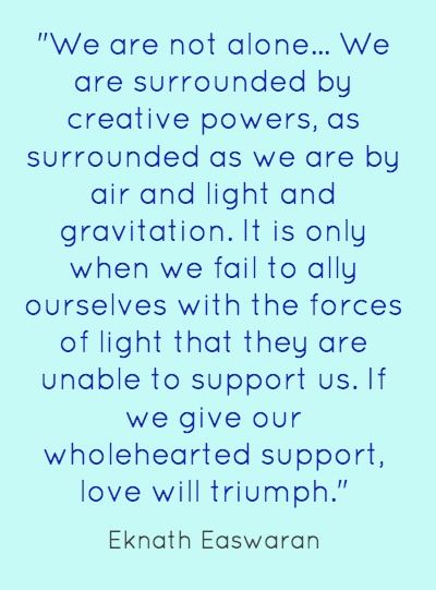 """From """"The Bhagavad Gita for Daily Living, volume 3"""