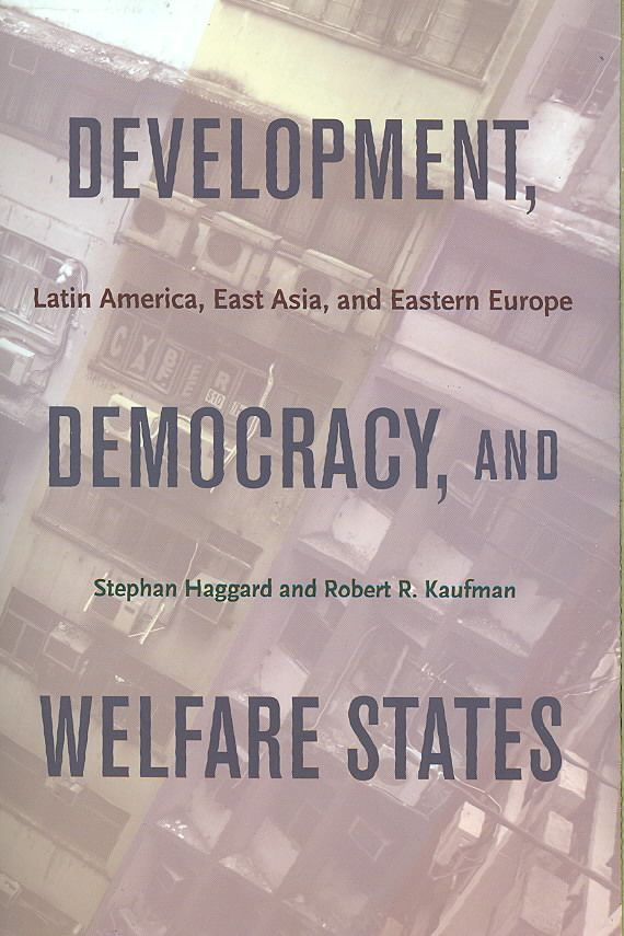 welfare state definition pdf