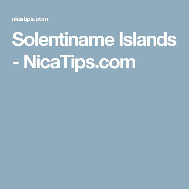 Solentiname Islands - NicaTips.com