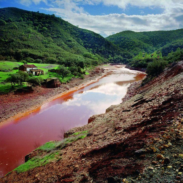 Río Tinto - Spain