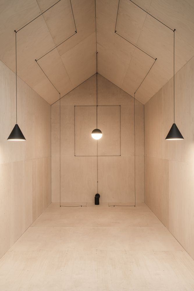 Gallery of FLOS Scandinavia Showroom / OeO Studio - 4