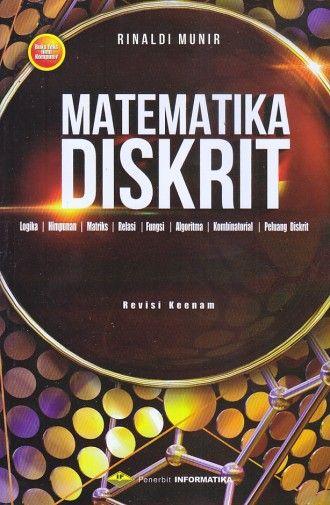 Matematika Diskrit Ebook