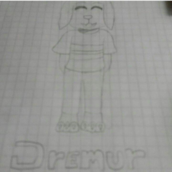 Asriel Dremur