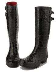 Ladies Wellies Winter Boots by savvysurf