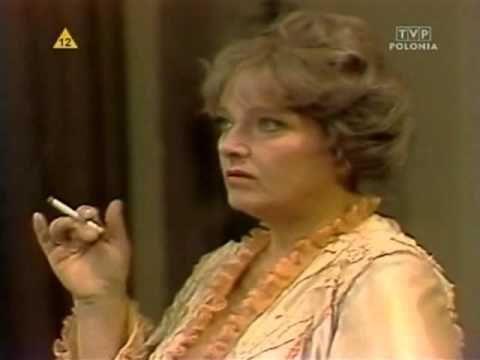 Teatr TVP   Lekkomyślna siostra 1991 cz. 1