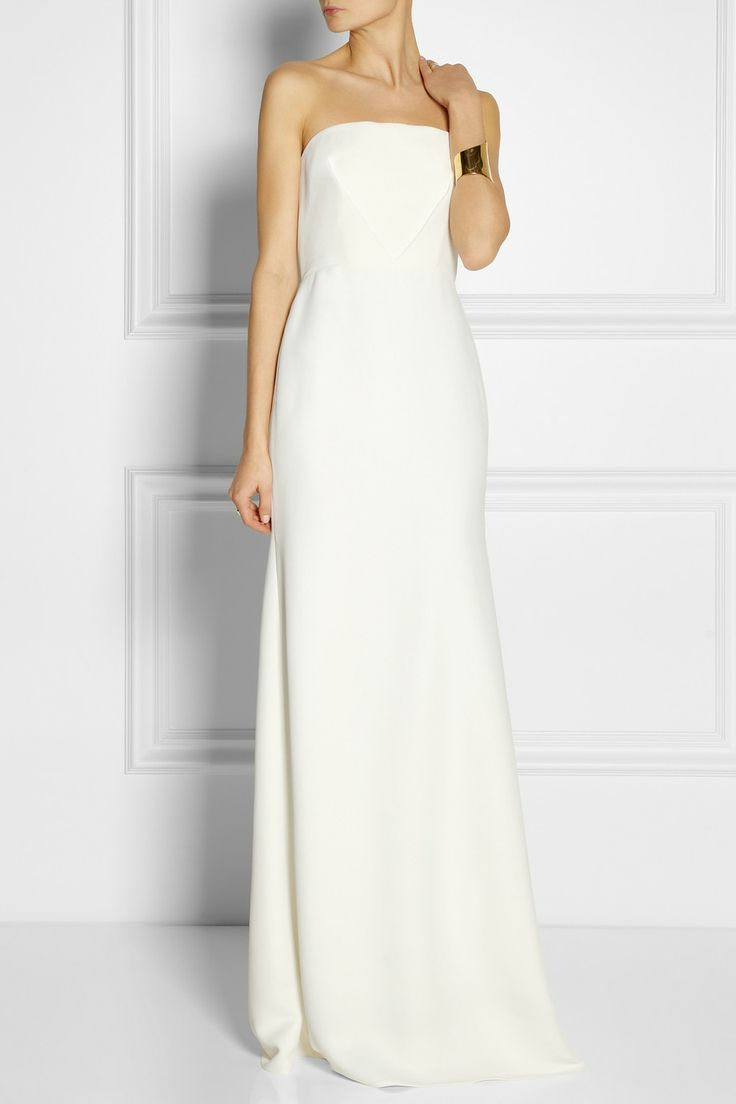 Calvin Klein Wedding Dresses