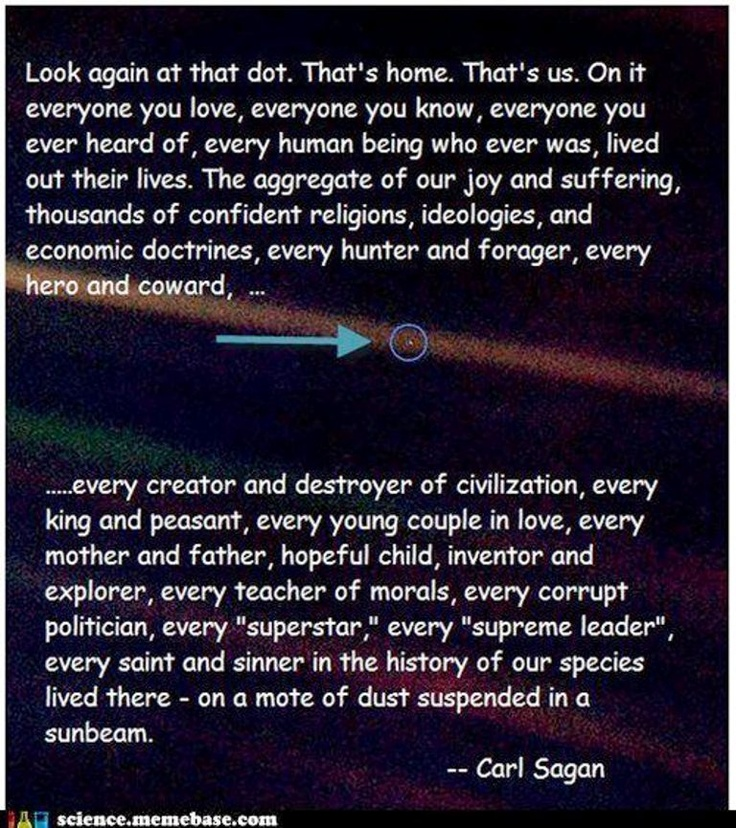 Spend A Day With CARL   32 Videos And 43 Carl Sagan Quotes On Religion And  Science   Happy Carl Sagan Day! Join The Celebration Of Carl Sagan At: The  ...