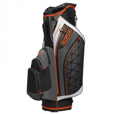 CIRRUS GOLF CART BAG  #OGIO #golf #bags #endurance