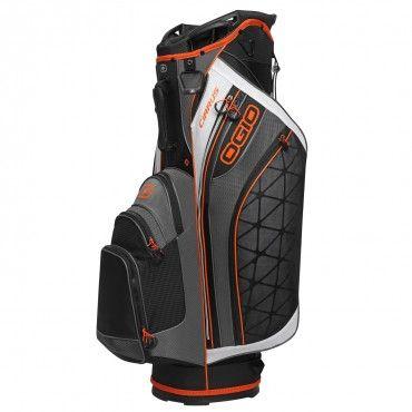 CIRRUS GOLF CART BAG  #OGIO #golf #bags #endurance