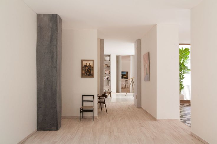 Bromme. Mauser. Rahms . The Collective Domestic . Brussels (3)