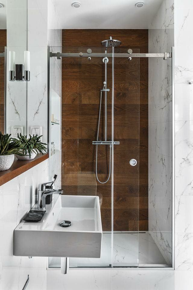 10 Small Bathroom Ideas for Minimalist Houses | Small ...