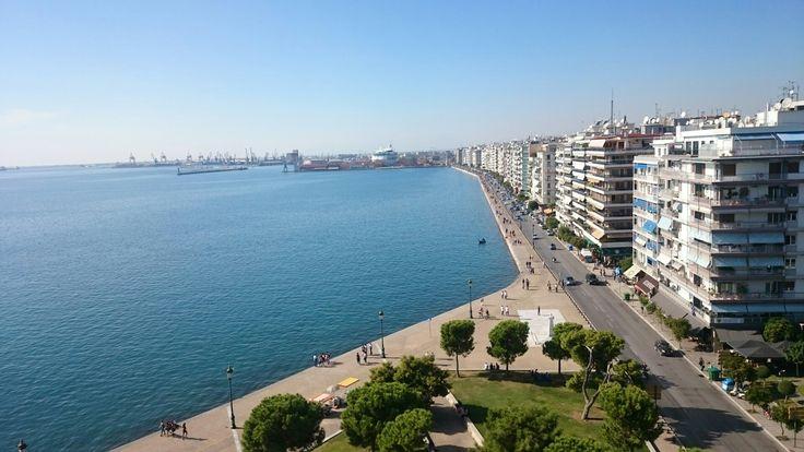 #thessaloniki