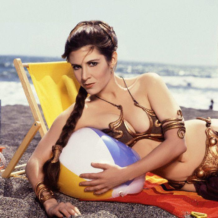 1983 Rolling Stone Summer Issue Star Wars Photoshoot - Imgur