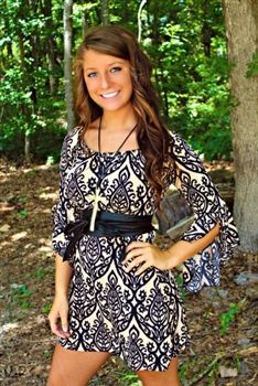 Walkaway Joe Tunic Dress In Taupe $36.99! #SouthernFriedChics
