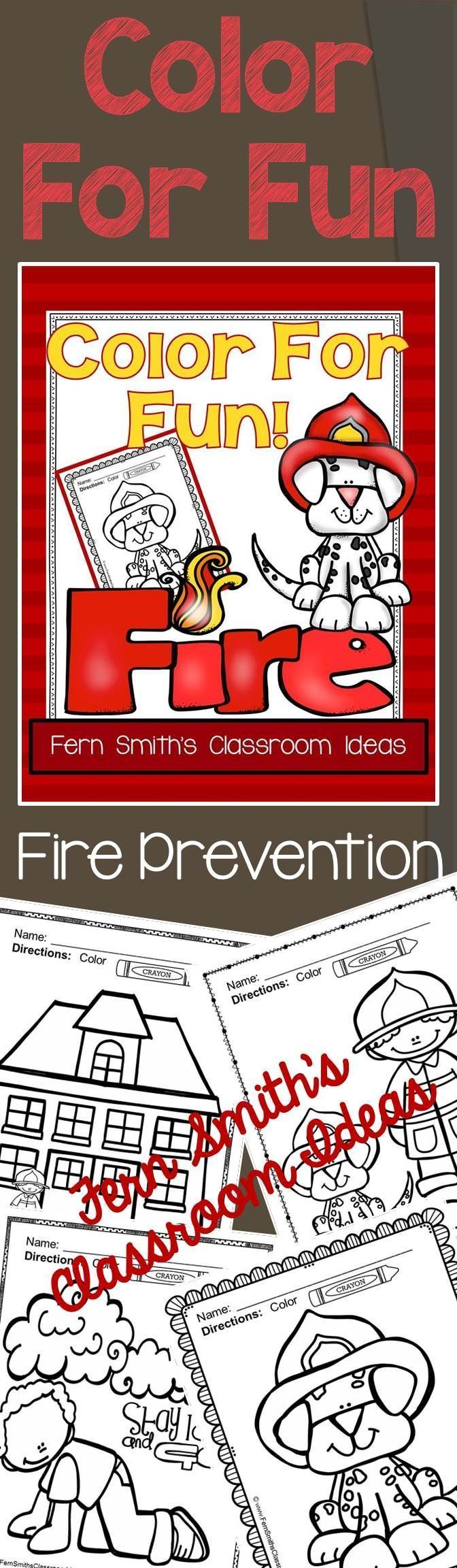 62 best national fire prevention week images on pinterest fire