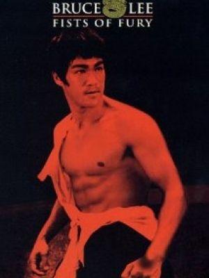 Phim Tinh Võ Môn – Fist of Fury 1972