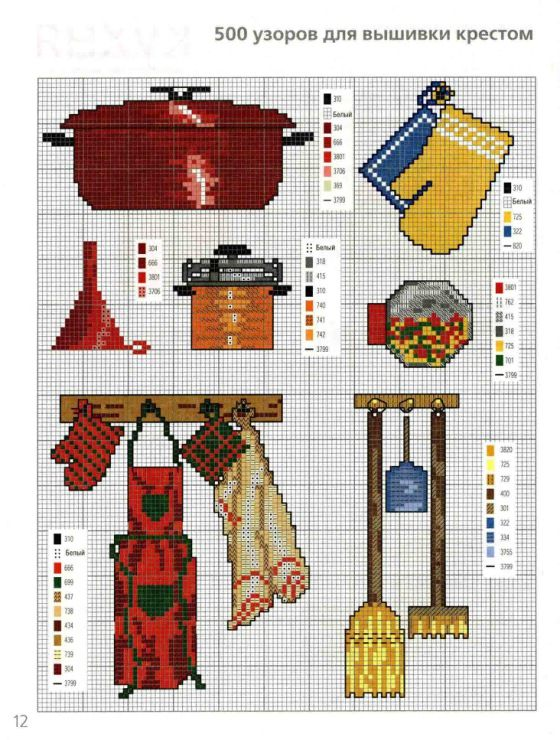 kitchen cross stitch cross stitch kitchen pinterest