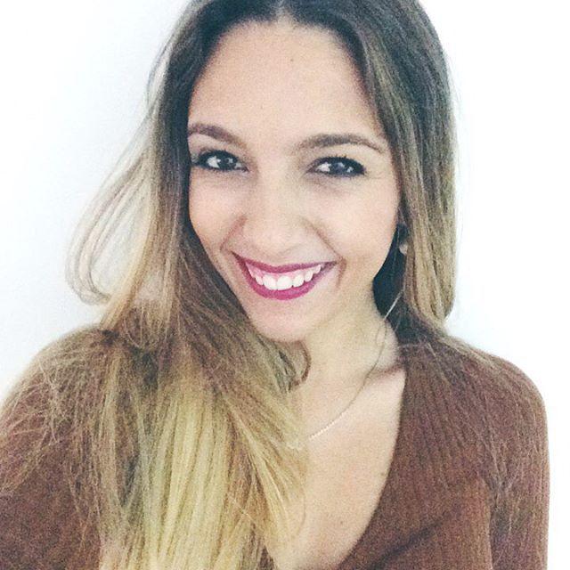 A Inês Ribeiro