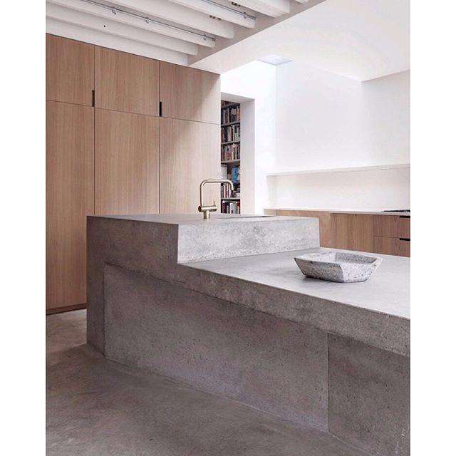 108 Best Remod: No Hardware Kitchen Cabs Images On Pinterest | Kitchen  Handles, Kitchen Ideas And Wood