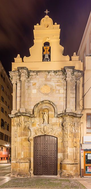 Capilla de Nuestra Señora de Europa, Algeciras, Cádiz, España, 2015-12-09, DD 06-08 HDR - Algeciras - Wikipedia, the free encyclopedia