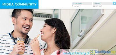 Review Midea Community Online Survey Berhadiah Peralatan Elektronik Dan Voucher Belanja #PaidSurvey
