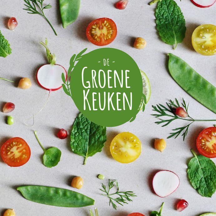 Groene Keuken Recepten : De Groene Keuken magazine #4 Lente 2015. Koop via VEDGE of Etsy jouw